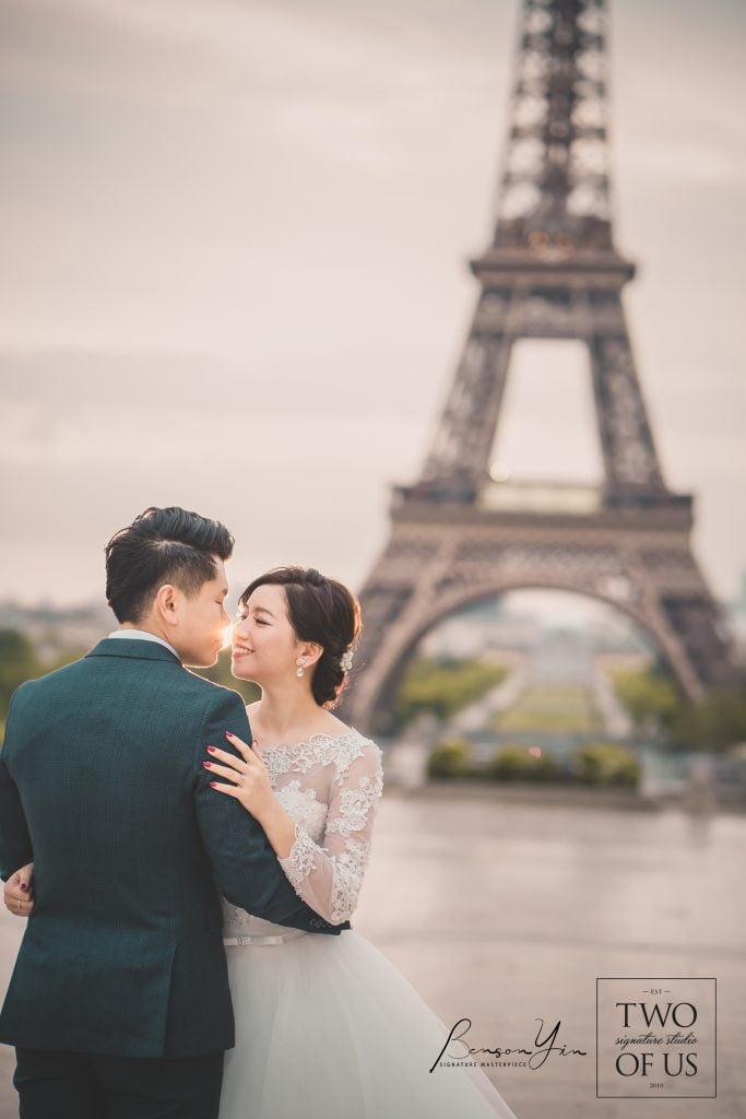 Paris Prewedding, Paris wedding photo, Europe prewedding