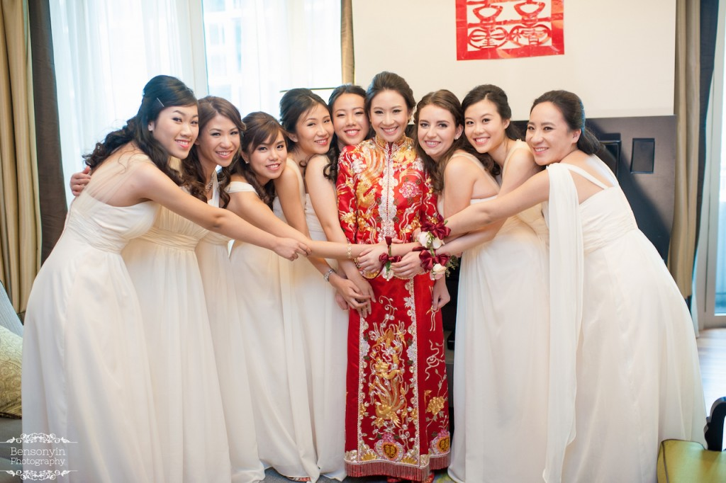 vhong kong wedding photographer