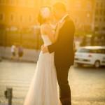 rome prewedding