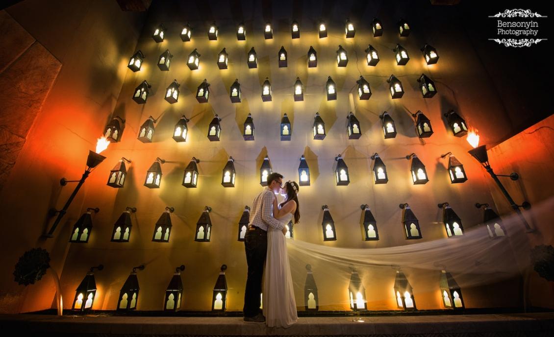 Four Seasons Resort Langkawi Pre-wedding