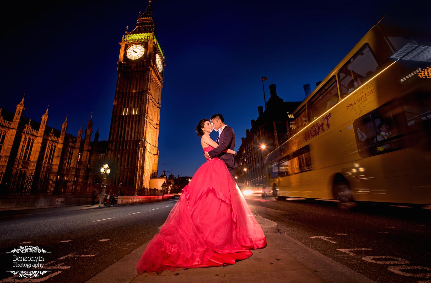 london_prewedding