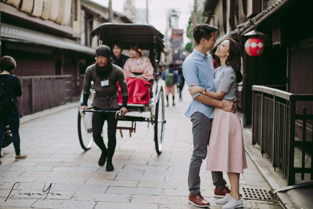 kyoto japan prewedding ?????