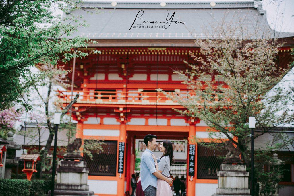 kyoto japan prewedding ?????