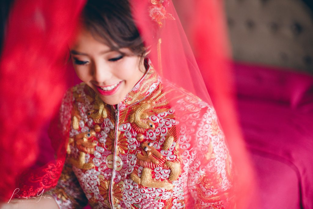 malaysia actual day wedding photographer