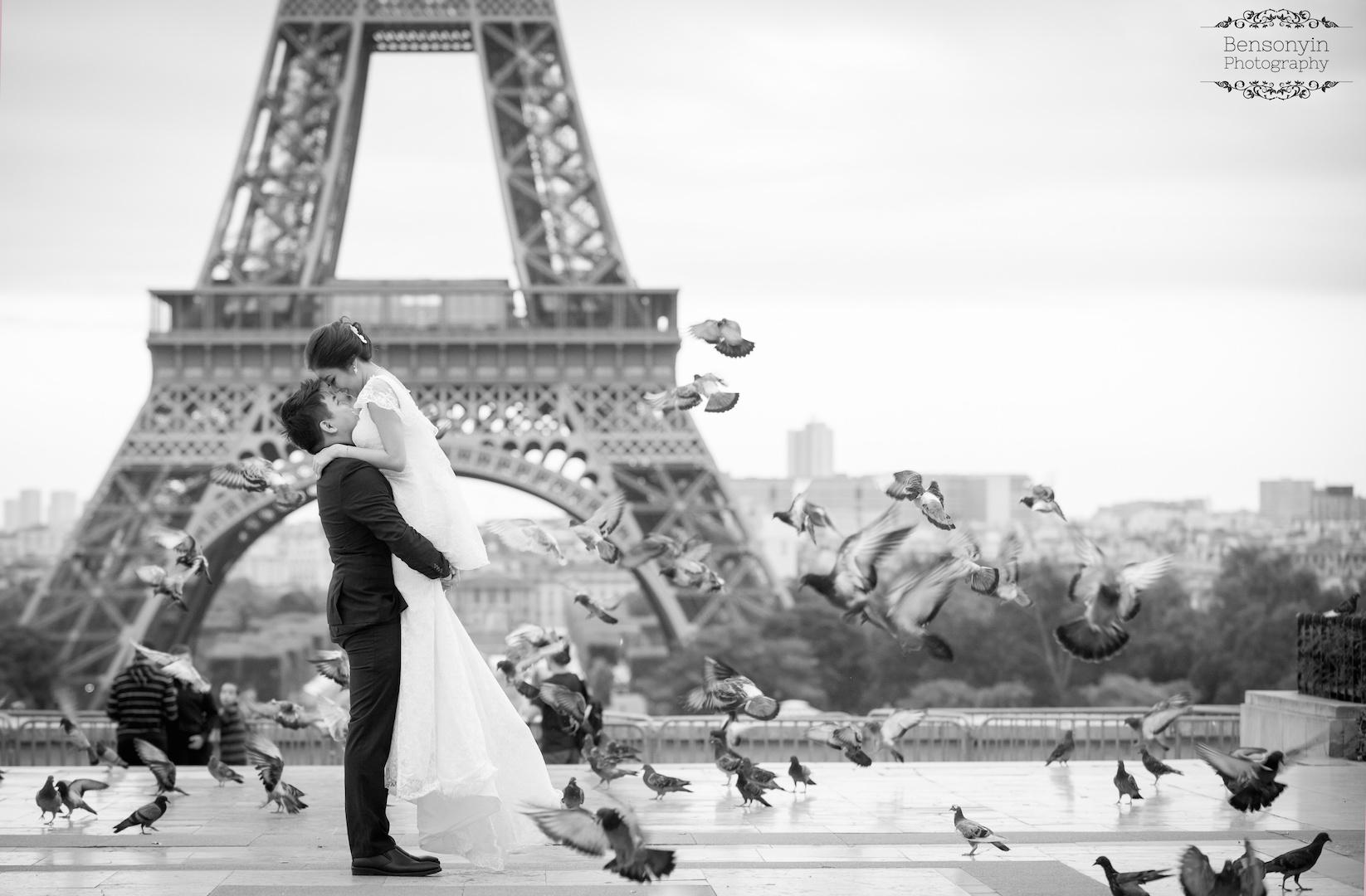 paris pre-wedding1