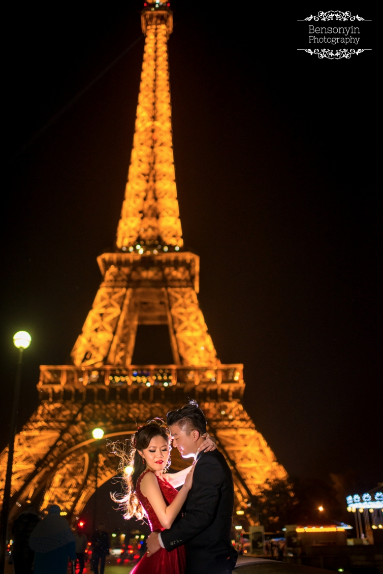 paris pre-wedding3