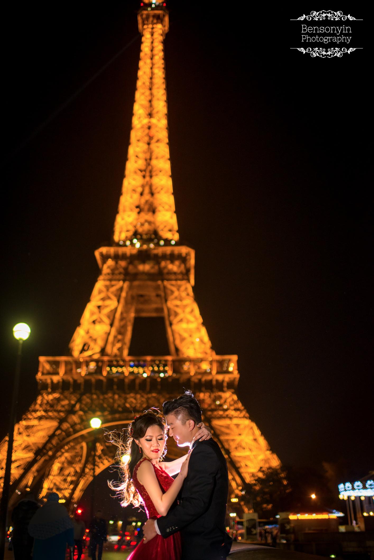paris pre-wedding3