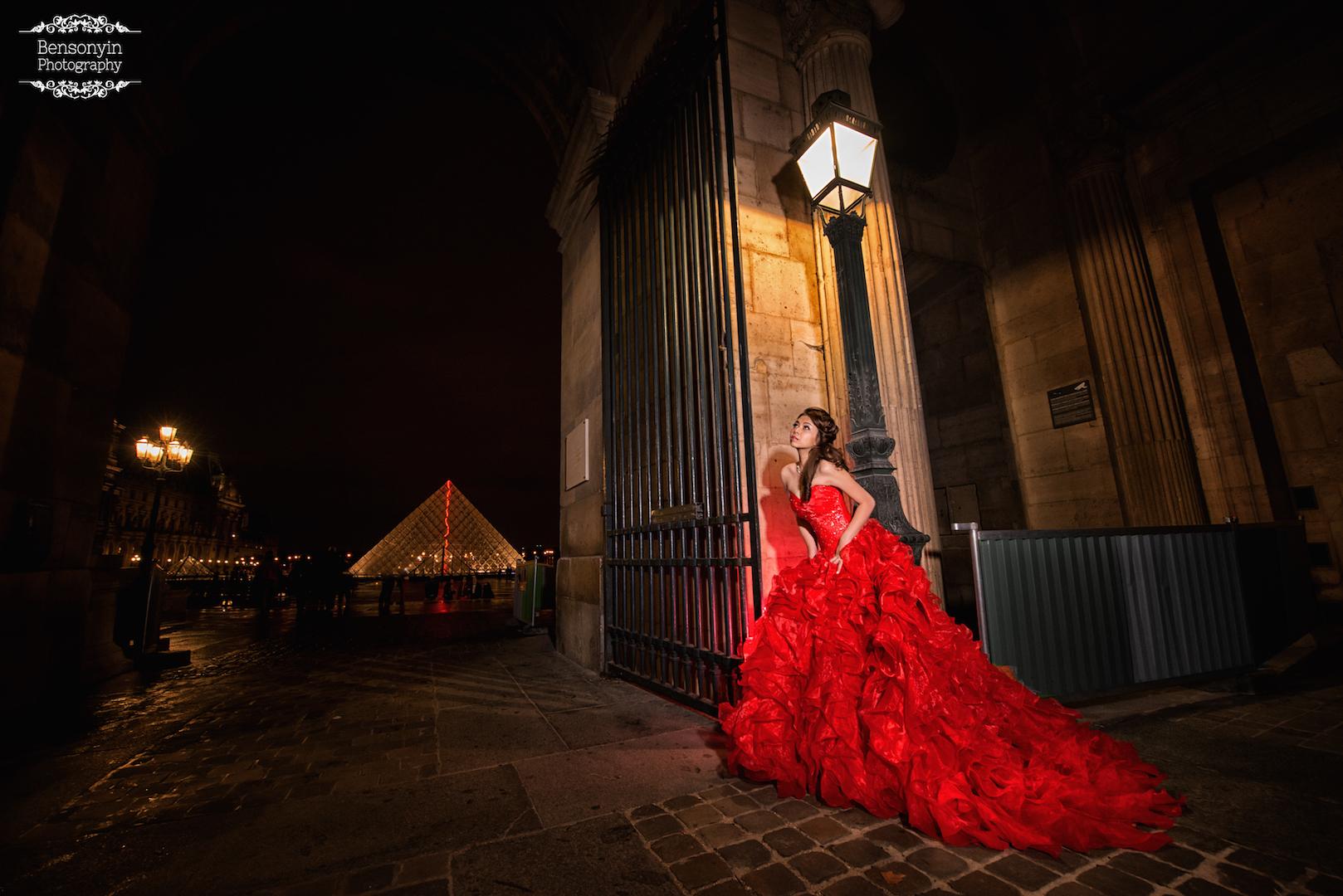 paris pre-wedding4