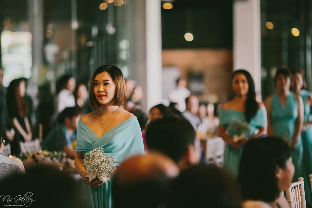 ROM City Harvest Subang Malaysia Wedding Photographer