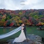 kyoto wedding